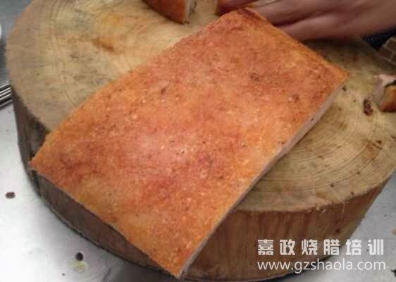 什么是正宗的澳门烧肉