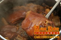 全国粤菜9万家!卤味、烧腊、砂锅粥谁将成为下一个爆品?