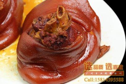 隆江猪脚营养价值和发源历史_正宗广东烧腊学习中心