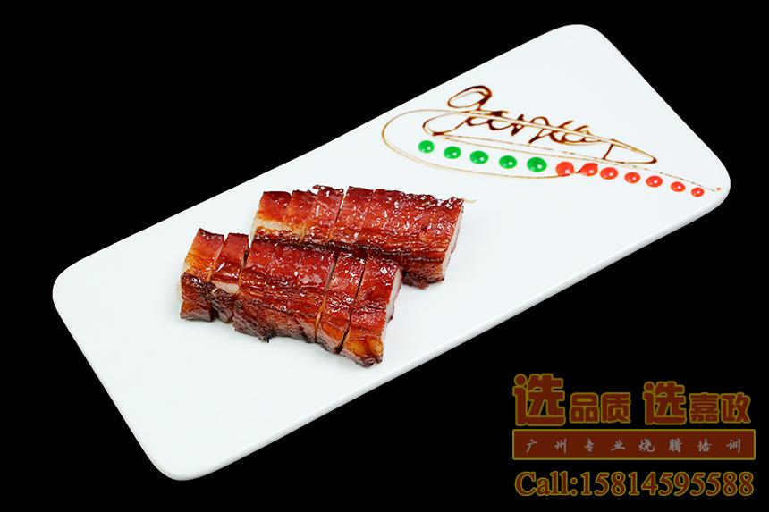 蜜汁叉烧怎么做,广州叉烧烧腊培训