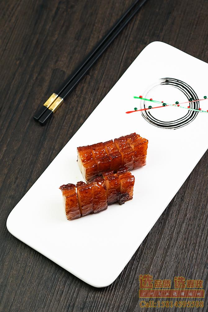 沙茶蜜汁叉烧肉