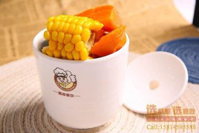 广式老火靓汤