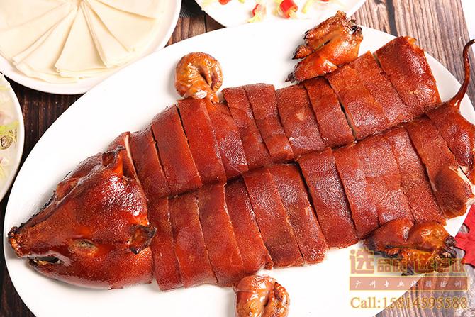 广东烤乳猪培训学费多少钱?