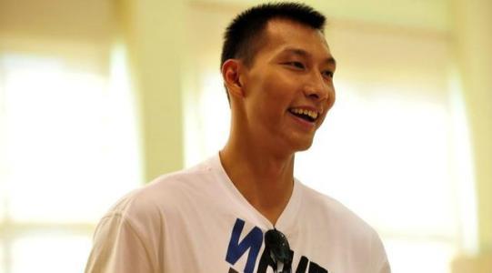 中国男篮一哥易建联