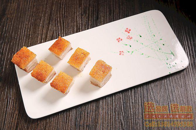 广东传统烧腊澳门烧肉的正宗做法培训