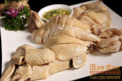 鸡有百味,还数广东白切鸡最为经典!