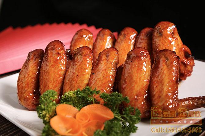 广式烧腊有哪些种类?